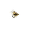 Fulling Mill CDC & Elk - Barbless Dry Fly