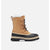 Sorel Men's Caribou Boots side 1 - Buff