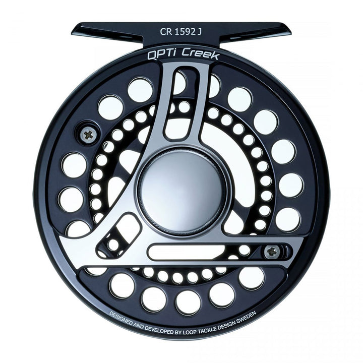 LOOP Opti Fly Reel - Creek - 01