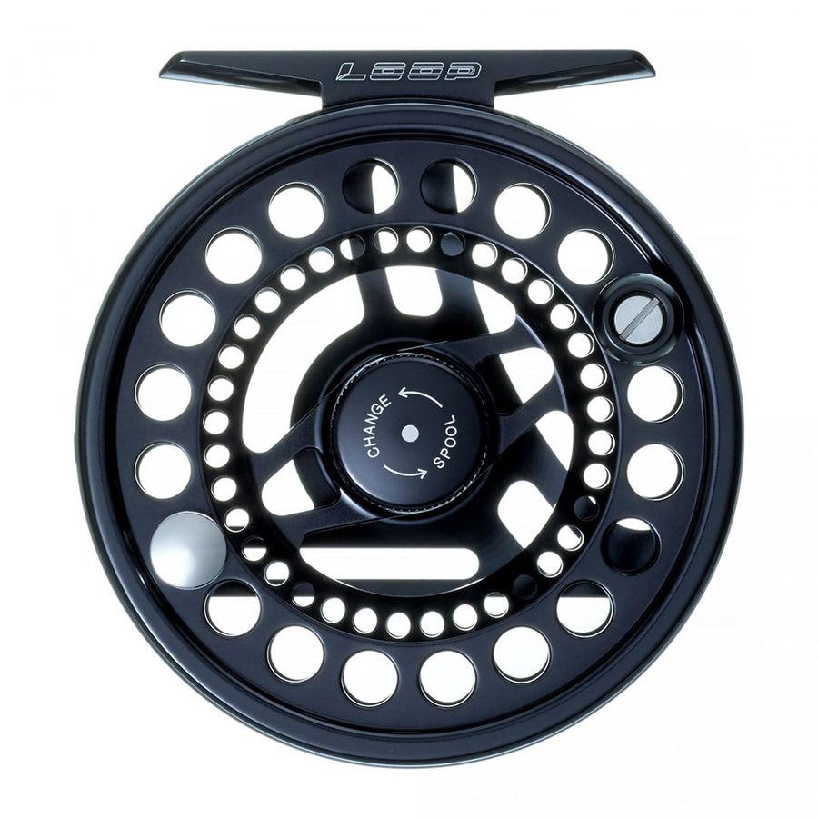 LOOP Opti Fly Reel - Creek - 04