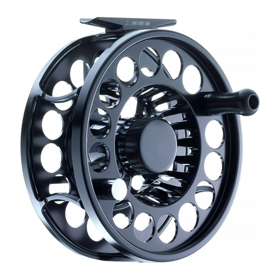LOOP Opti Fly Reel - Gyre - 03