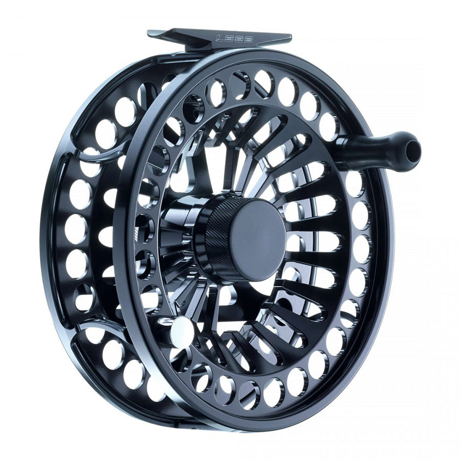 LOOP Opti Fly Reel - Megaloop - 03