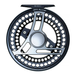 LOOP Opti Fly Reel - Runner - 01