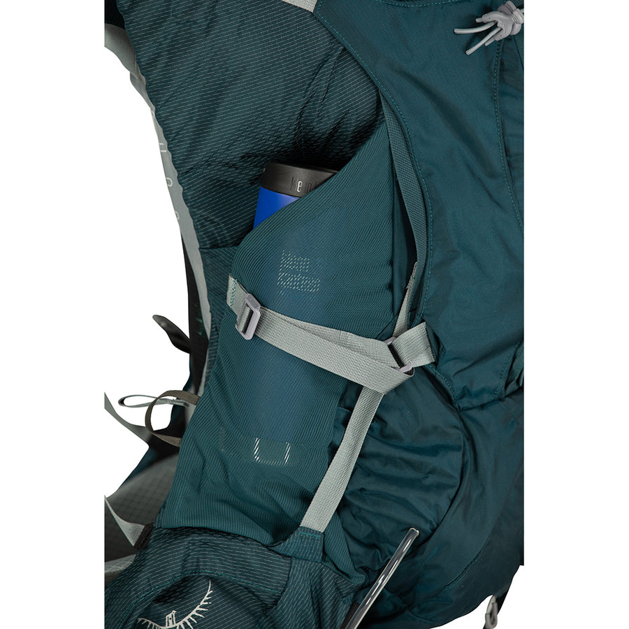 Osprey Ariel Plus Series - Women's Hiking Backpack - detail 8