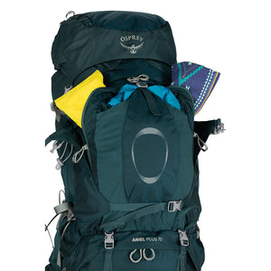 Osprey Ariel Plus Series - Women's Hiking Backpack - detail 10