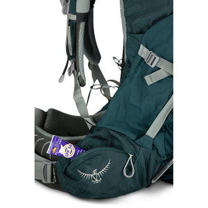 Osprey Ariel Plus Series - Women's Hiking Backpack - detail 6