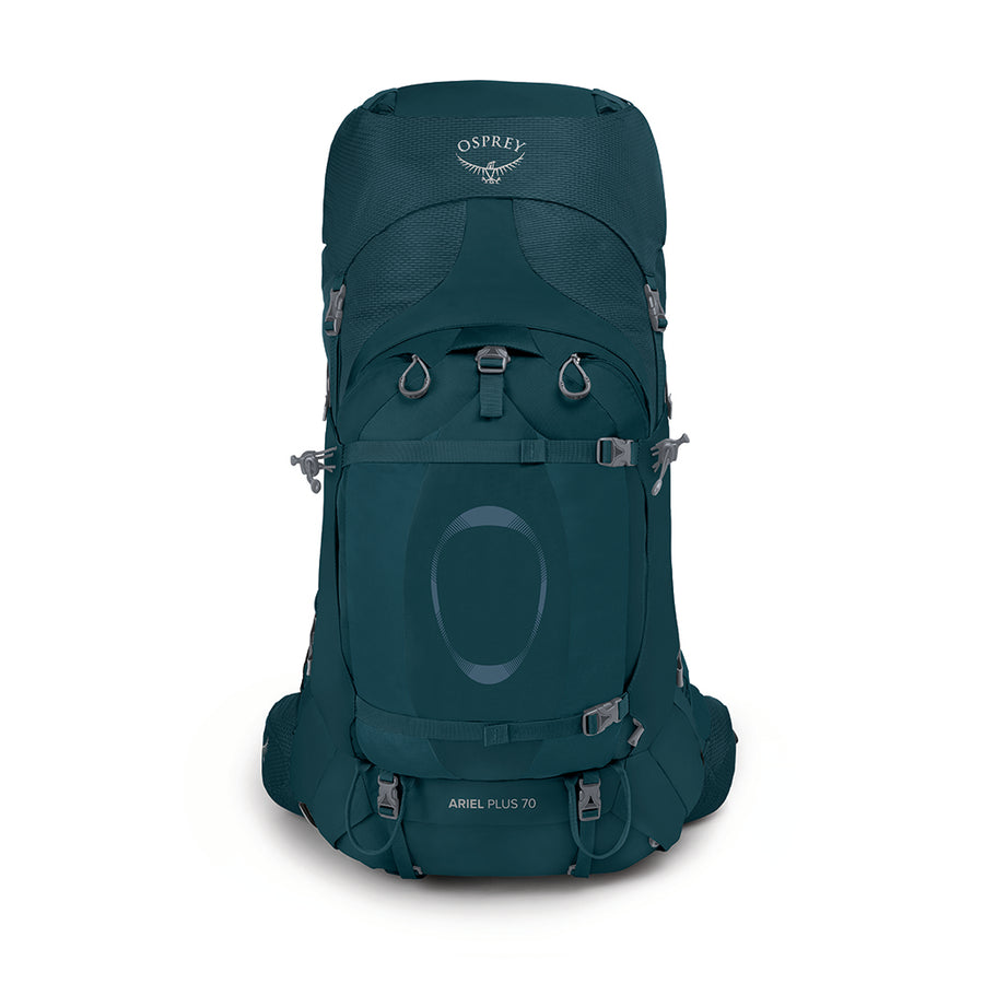 Osprey Ariel Plus Series - Women's Hiking Backpack - detail 9