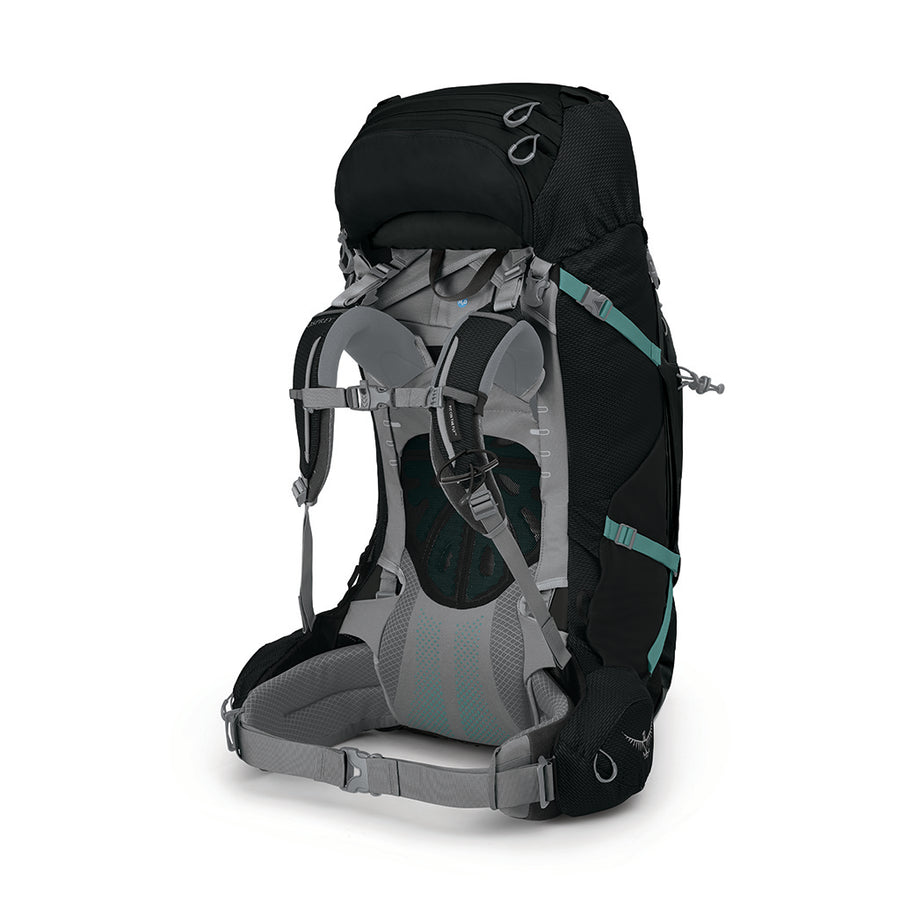Osprey Ariel Plus Series - Women's Hiking Backpack - detail 1