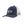 Load image into Gallery viewer, Patagonia Kid's Trucker Hat - P-6 Logo: Navy Blue - hero
