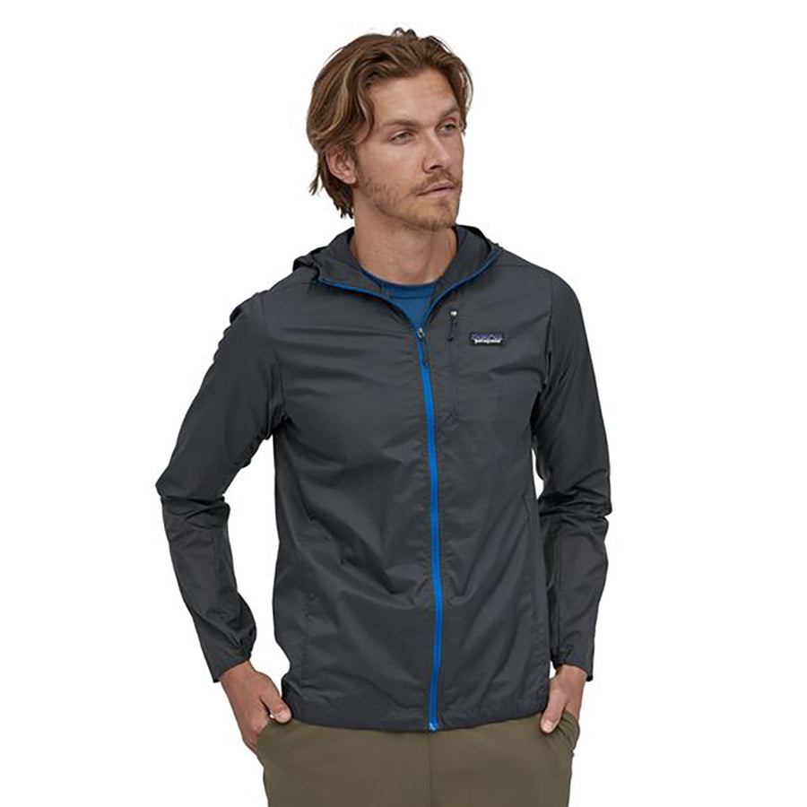Patagonia Men's Houdini Jacket - model 1