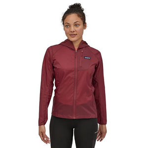 Patagonia Women's Houdini Jacket RMRE - model 1