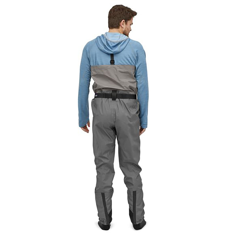 Patagonia Men's Swiftcurrent Packable Waders - model 3