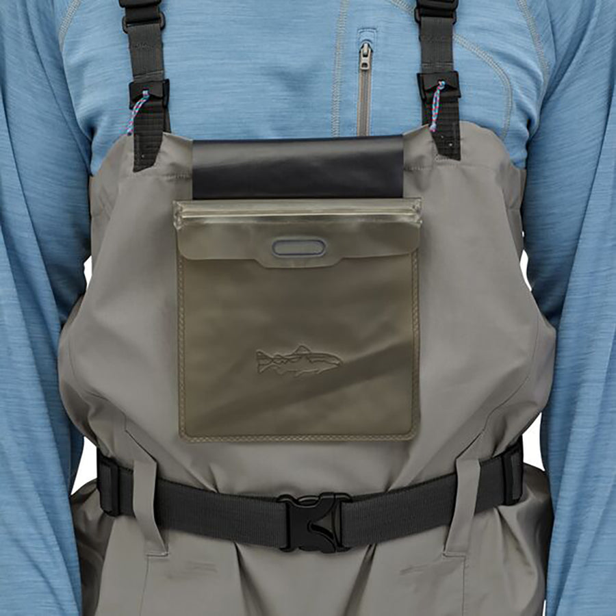 Patagonia Men's Swiftcurrent Packable Waders - Detail 2