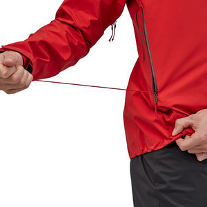 Patagonia Men's Pluma Jacket - detail 7