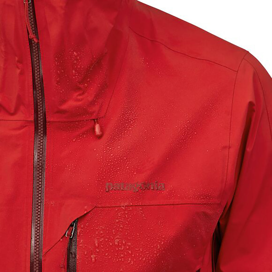 Patagonia Men's Pluma Jacket - detail 5