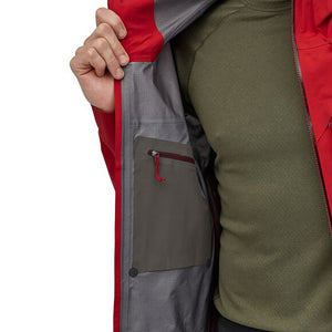 Patagonia Men's Pluma Jacket - detail 4