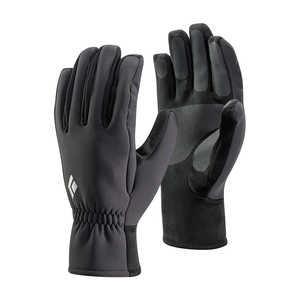 Black Diamond Helio Three In One - Versatile Alpine Gloves