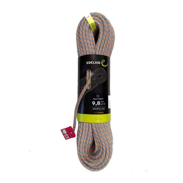 Edelrid Taipan 9.8mm Dynamic Rope