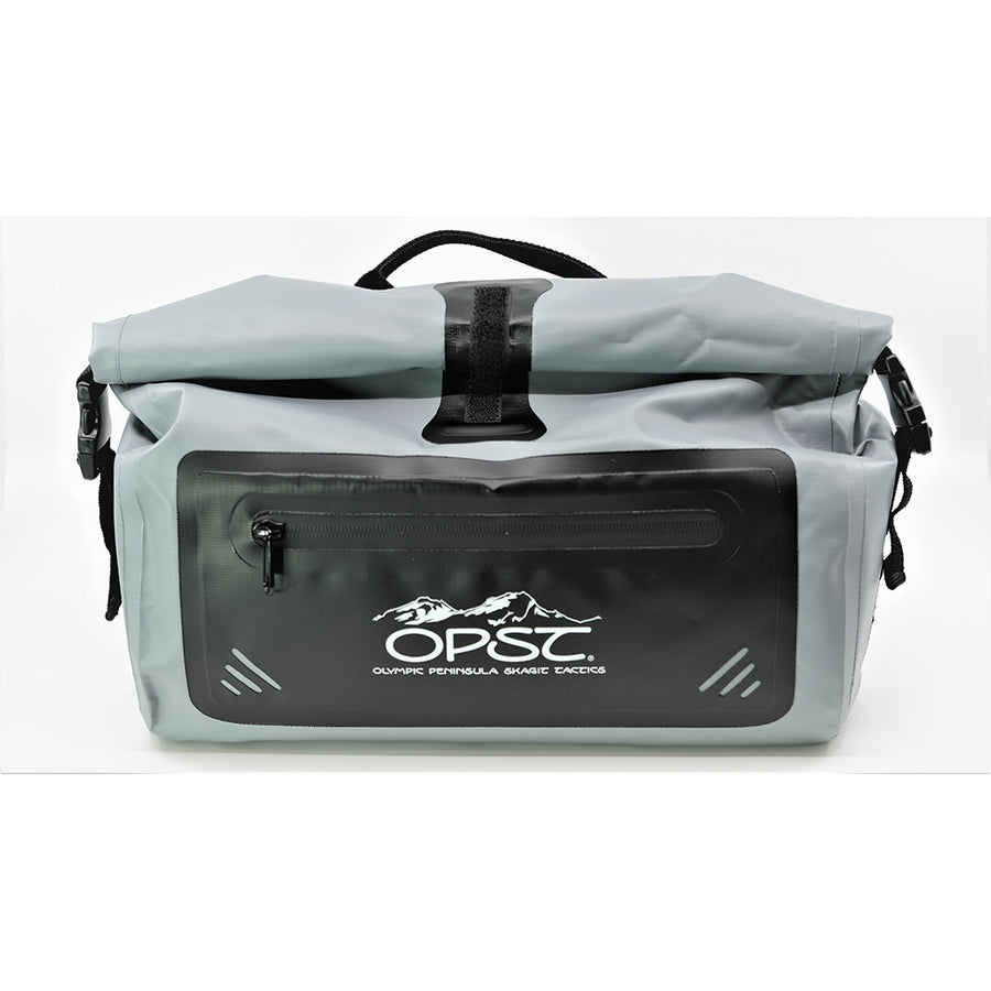 OPST Rainforest Waist Pack - Waterproof Fly Fishing Bag