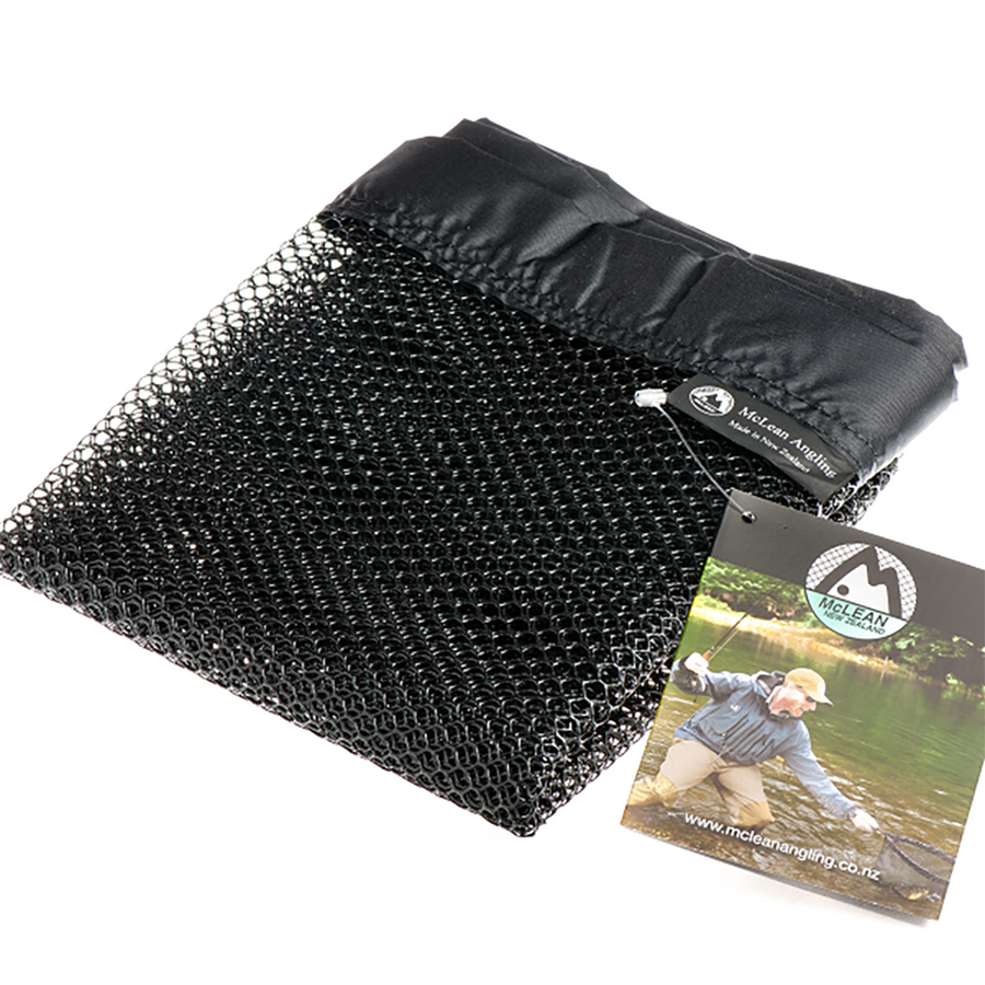 Mclean Angling Replacement Net Bag