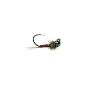 Fulling Mill Natural P/Tail Jig B/L
