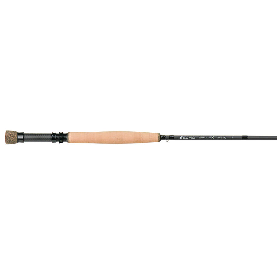Echo Shadow X Euro Nymph Fly Fishing Rod
