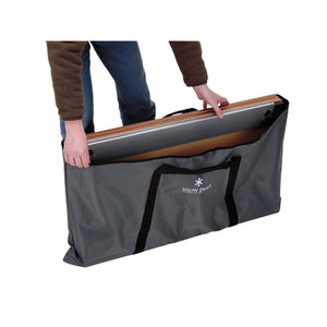 Snow Peak IGT Carry Case - three unit detail 1