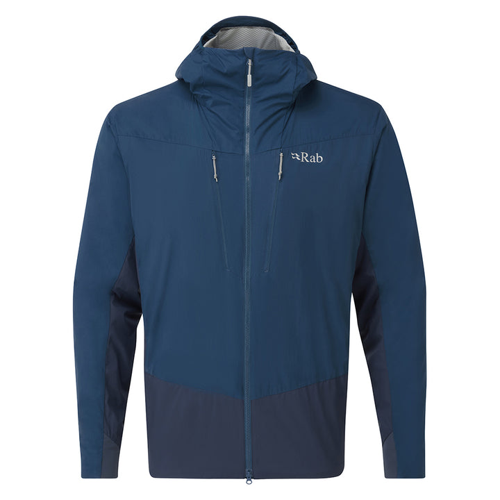 Rab VR Alpine Light Jacket - hero