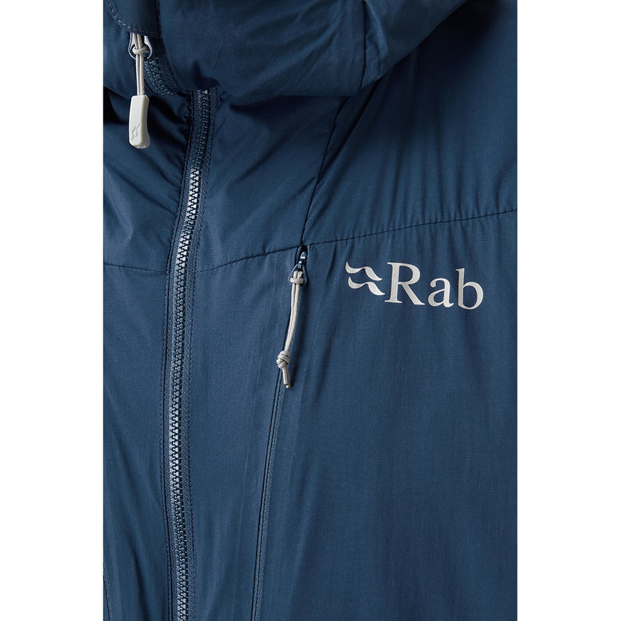 Rab VR Alpine Light Jacket - detail 3