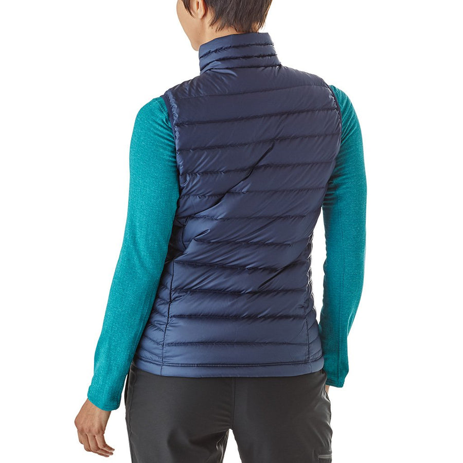 Patagonia Women's Down Sweater Vest Model 2