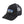 Load image into Gallery viewer, Patagonia P-6 Logo LoPro Trucker Hat BLK - Front