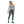 Load image into Gallery viewer, Patagonia Women's Centered Tights MCSB - Model Front