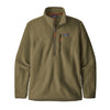 Patagonia Men's Retro Pile Pull Over SKA - Front