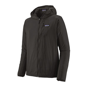 Patagonia Men's Houdini Jacket - Black Hero