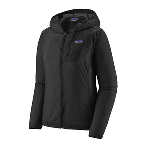 Patagonia Women's Houdini Jacket - Black Hero