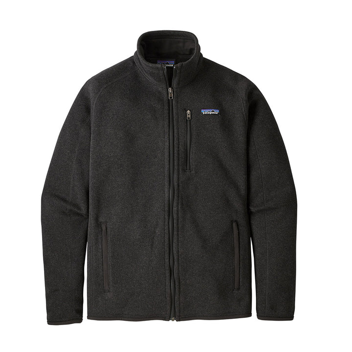 Patagonia Men's Better Sweater Fleece Jacket - Hero