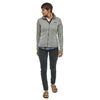 Patagonia Women's Better Sweater Fleece Jacket BCW - Model Full