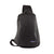 Patagonia Ultralight Black Hole Sling BLK - Front