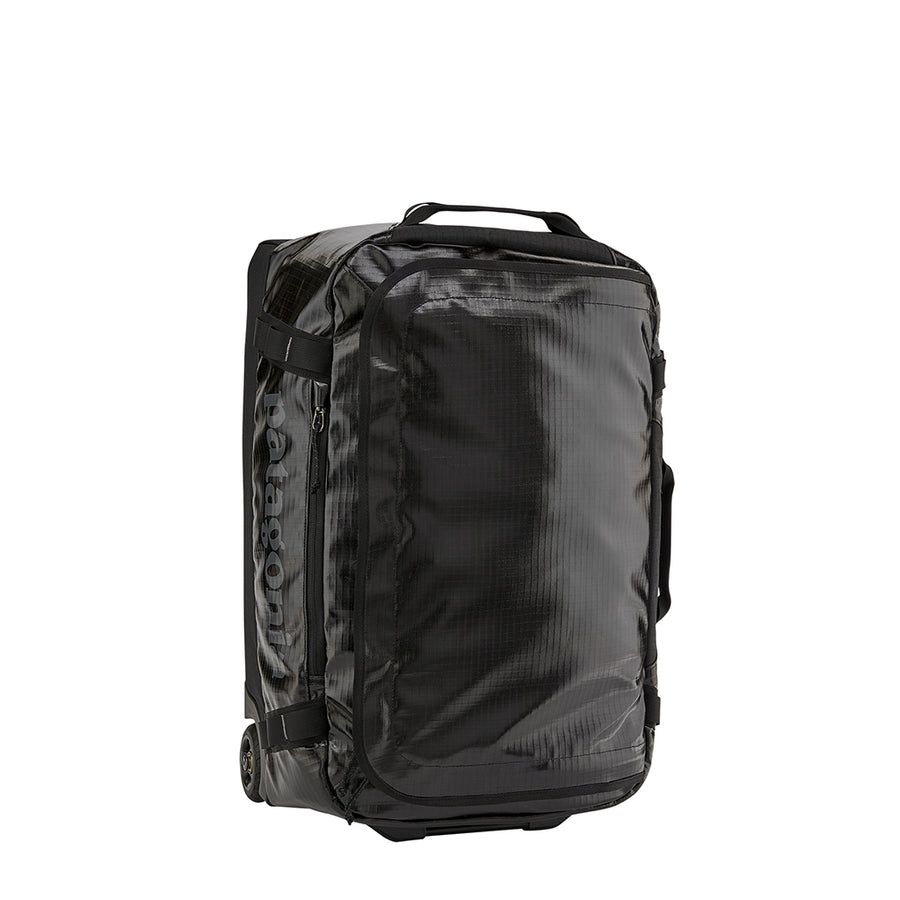 Patagonia Black Hole Wheeled Duffel - Black 40L