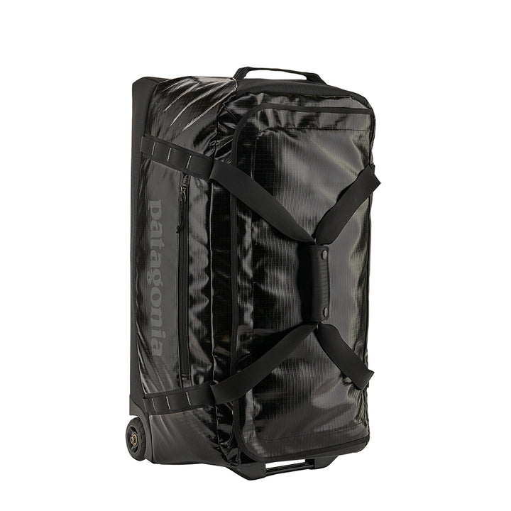 Patagonia Black Hole Wheeled Duffel - 70L Black