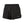 Load image into Gallery viewer, Patagonia Women's Nine Trails Shorts BLK - Hero