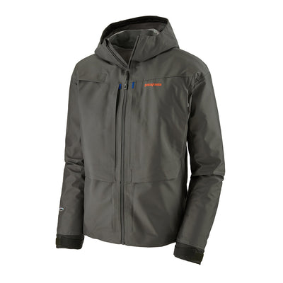 Patagonia Men's River Salt Jacket - Waterproof Fishing Jacket FGE - Hero