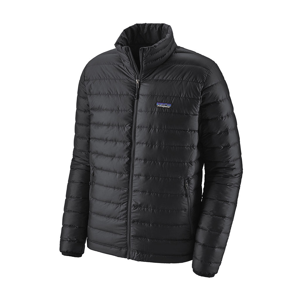 Patagonia Down Sweater Black 2