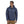 Load image into Gallery viewer, Patagonia Men's Down Insulated Sweater Hoody - Classic Navy - Model 2