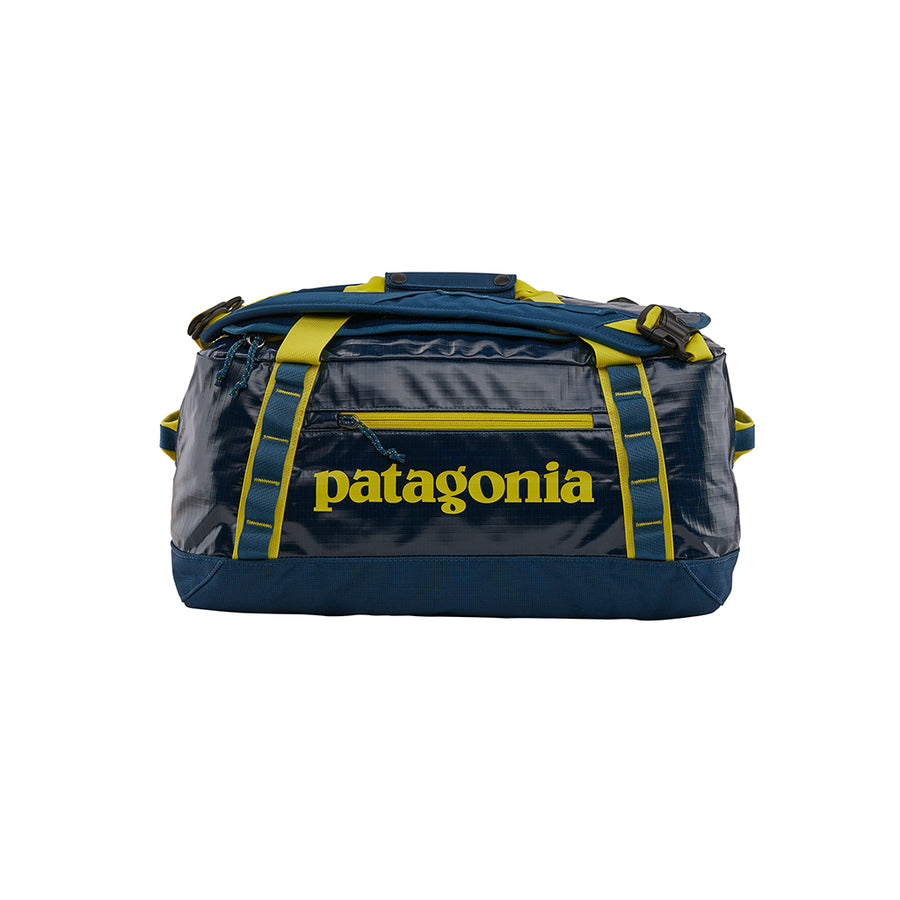 Patagonia Black Hole Duffel 40L - Crater Blue