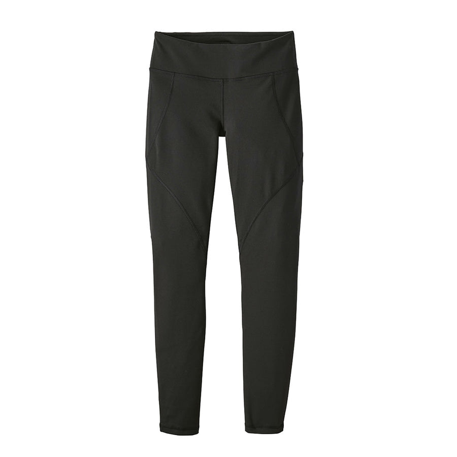 Patagonia Women's Centered Tights BLK - Front