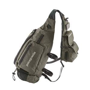 Patagonia Fly Fishing Vest Front Sling