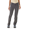Patagonia Women's Quandary Pants FGE Model - Front