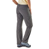 Patagonia Women's Quandary Pants FGE Model - Back