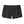 Load image into Gallery viewer, Patagonia Women's Nine Trails Shorts BLK - Front
